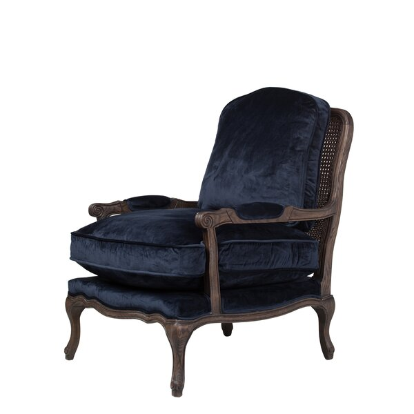 NyAsia Armchair By Darby Home Co Savings