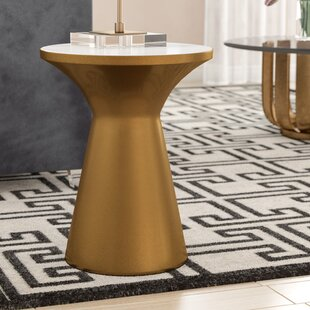 Compare & Buy Crayford End Table ByMercer41