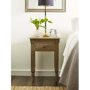 Great Price Broadway End Table by Greyleigh