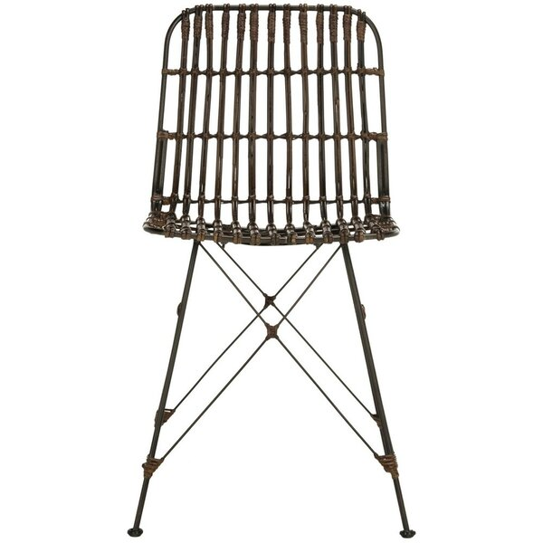 Marleigh Side Chair (Set of 2) by Mistana
