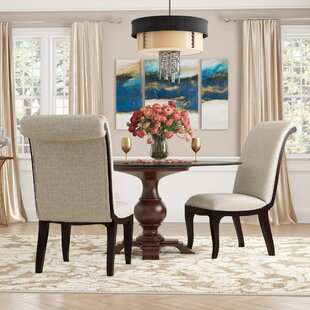 Comparison Choncey Side Chair (Set of 2) ByWilla Arlo Interiors