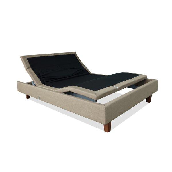 Rize Revolution Adjustable Bed Base by Rize
