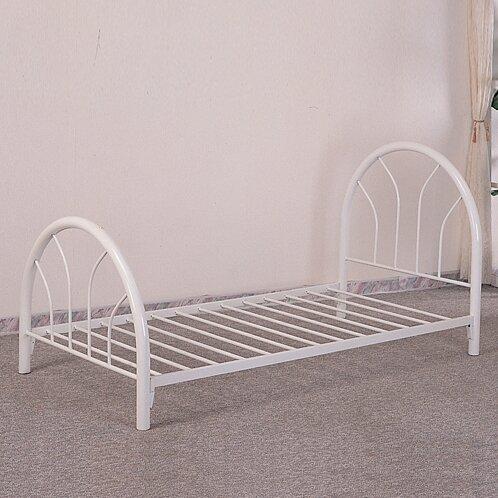 Fairbanks Twin Slat Bed by Wildon Home®