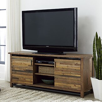Buell TV Stand for TVs up to 65