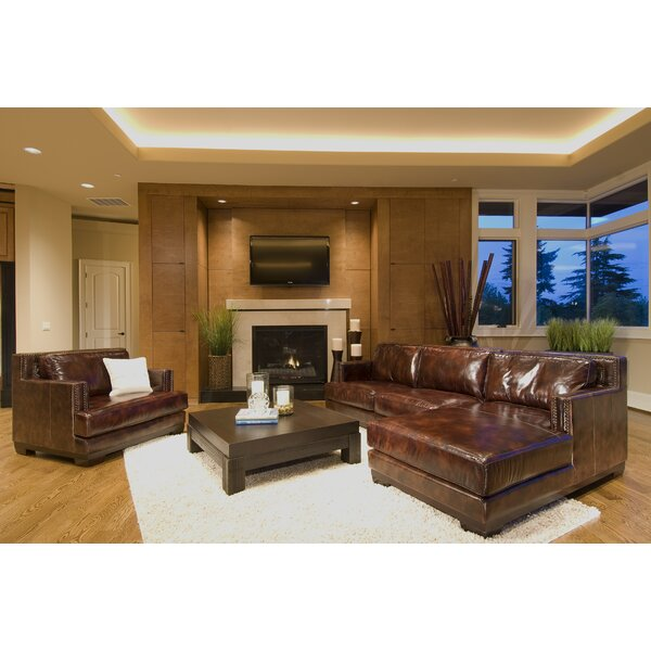 Davis Configurable Living Room Set by Elements Fine Home Furnishings