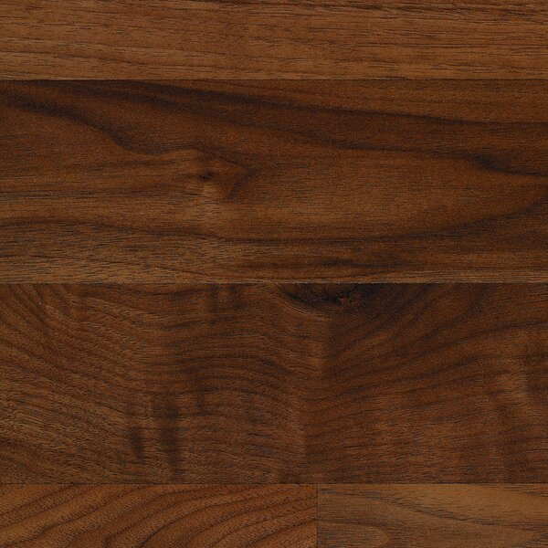 Classic 8 x 47 x 8mm Walnut Laminate Flooring in Chesapeake Walnut by Quick-Step
