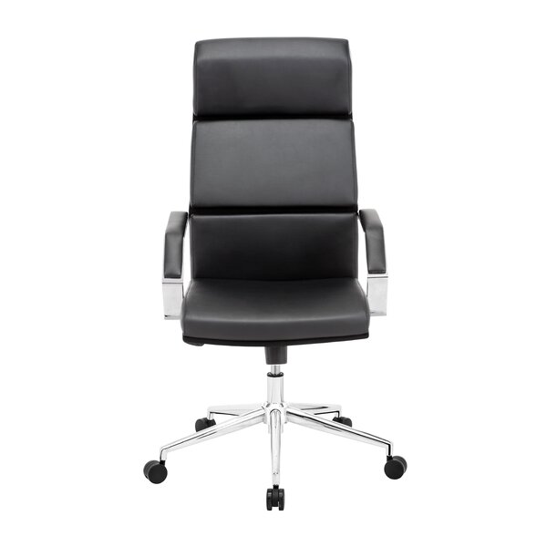 Giovanni Executive Chair by Wade Logan