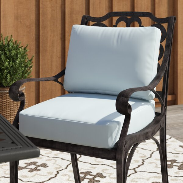 8 Piece Indoor/Outdoor Lounge Chair Cushion Set by Sol 72 Outdoor Sol 72 Outdoor