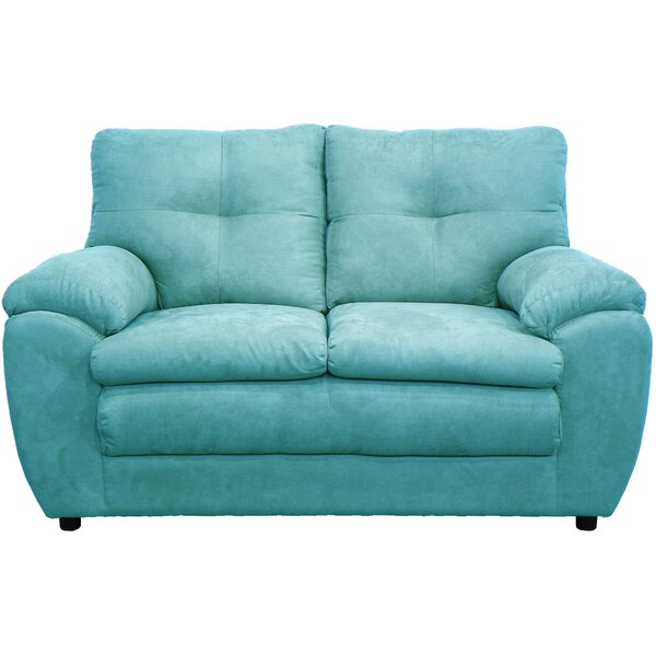 Trendy Modern Beneduce Loveseat Hot Bargains! 30% Off