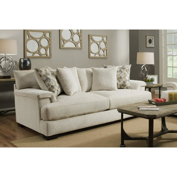 Stokley Sofa by Red Barrel Studio