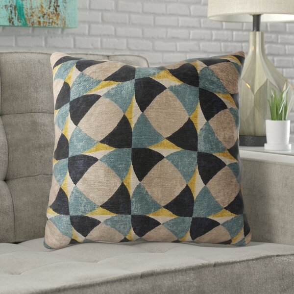 Esquer Luxury Pillow by Brayden Studio