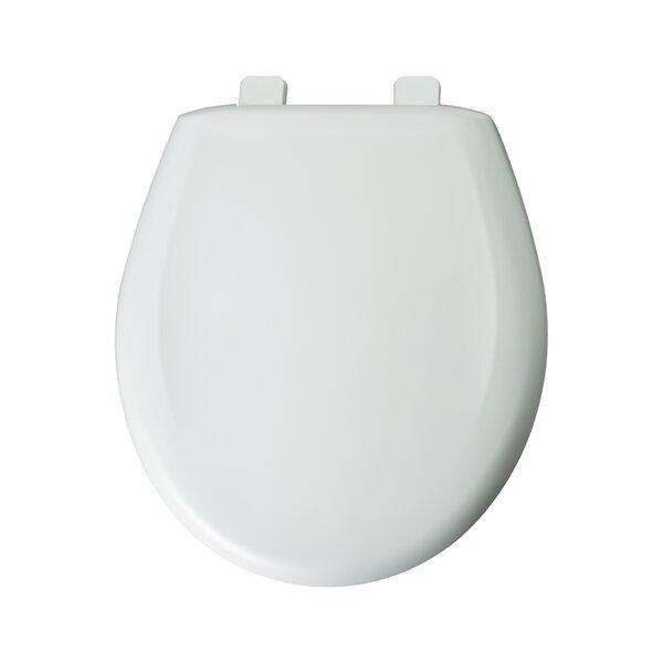 Round Toilet Seat by Bemis