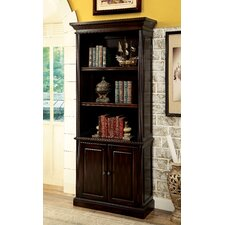 Gertrude 76 Standard Bookcase by Darby Home Co