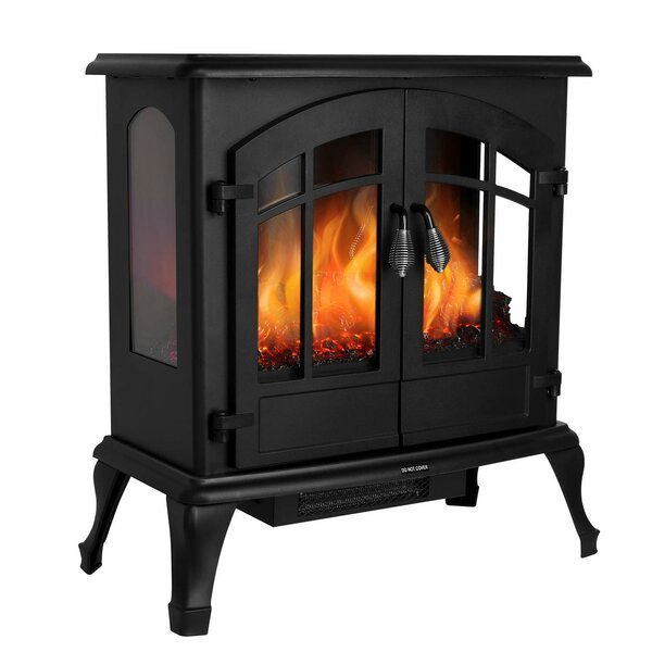 Delfina Electric Stove By Canora Grey