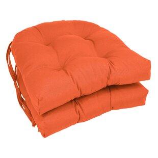 Exceptionnel Orange Patio Furniture Cushions Youu0027ll Love | Wayfair