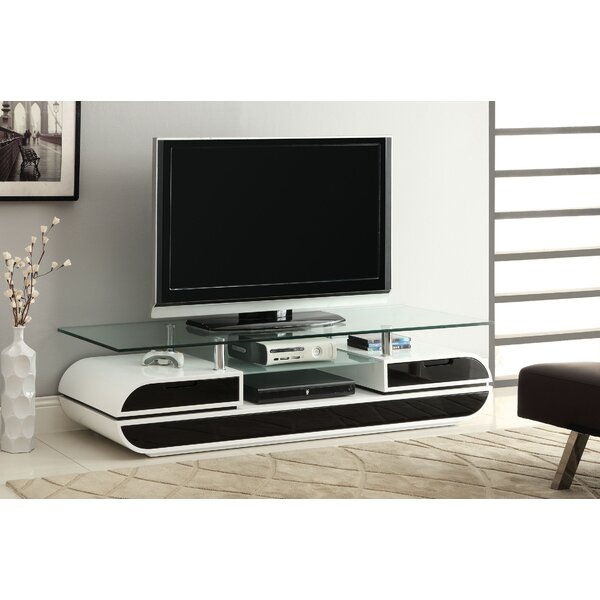 Ezren TV Stand For TVs Up To 70