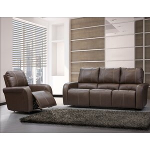 Jordan Configurable Living Room Set by Relaxon