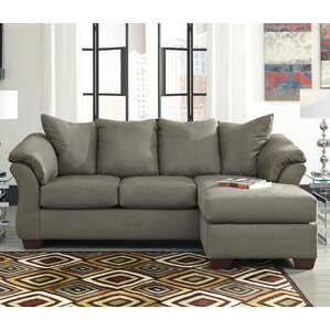 Huntsville Reversible Sectional : livingroom sectional - Sectionals, Sofas & Couches