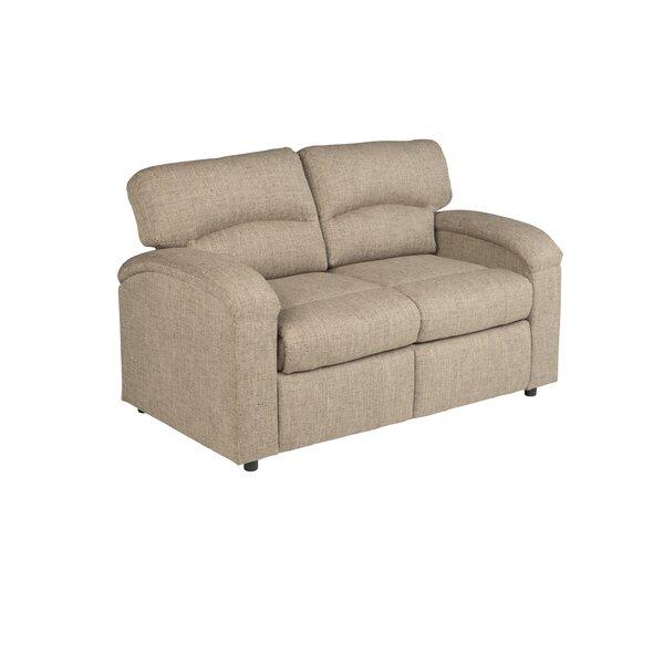 Wasser Sofa Bed Sleeper by Red Barrel Studio