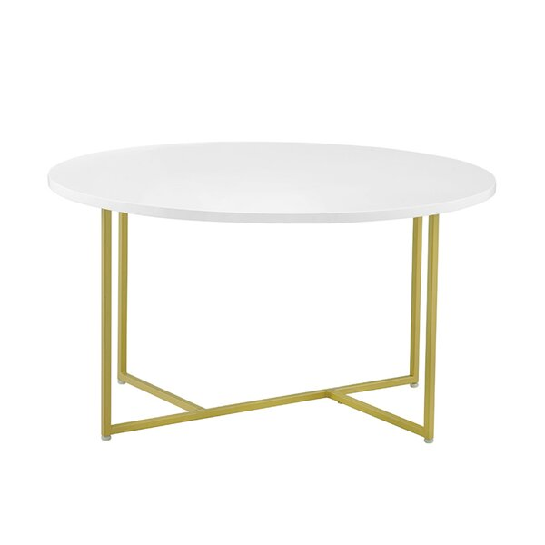 Stevenson Coffee Table By Serta At Home