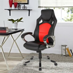 ProHT High-Back Executive Chair