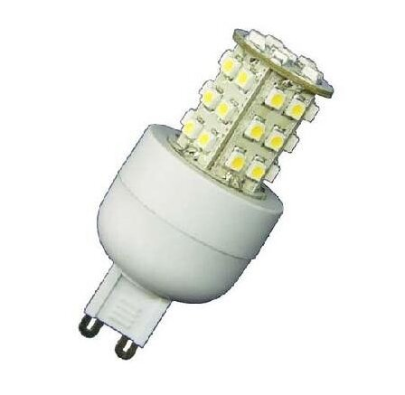 3.5W LED Light Bulb by Lumensource LLC