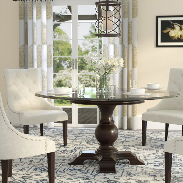 Ahearn 5 Piece Dining Set by Darby Home Co Darby Home Co
