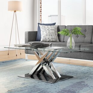 Domonic Coffee Table