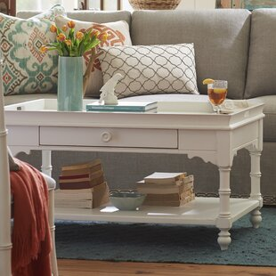 Tennille Coffee Table August Grove