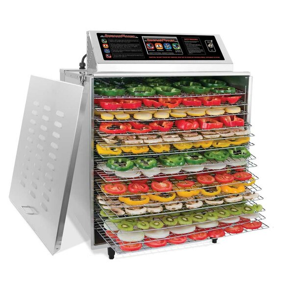 14 Tray Food Dehydrator by TSM Products