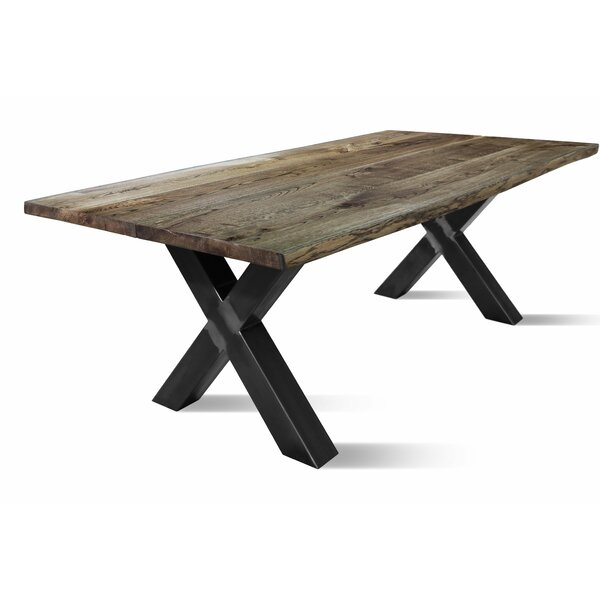 Lima Dining Table by Foundry Select