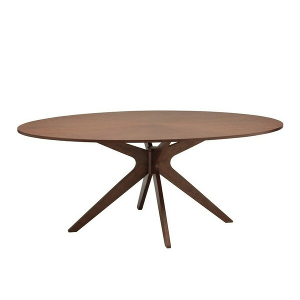 Clausen Dining Table by George Oliver
