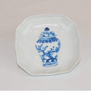 Ginger Jar Decorative Plate