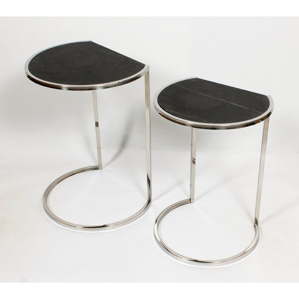 Iona C Table Nesting Table Set By Mercer41