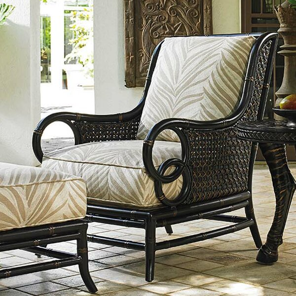 Marimba Lounge Chair by Tommy Bahama Outdoor
