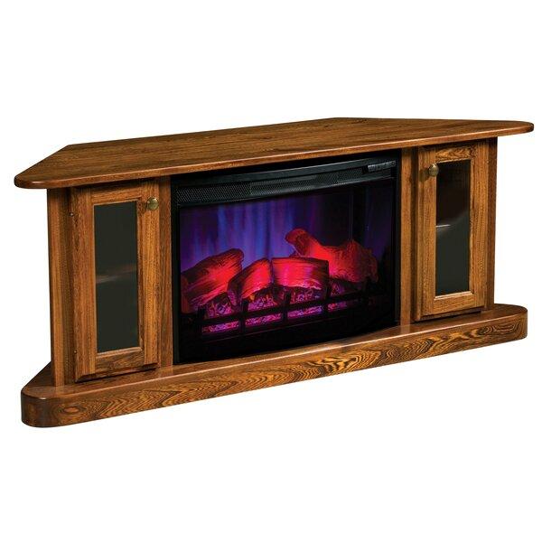 Izabelle LED Electric Fireplace By Latitude Run
