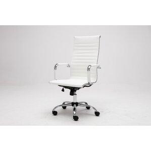 350lbs - 450lbs capacity office chairs you'll love | wayfair