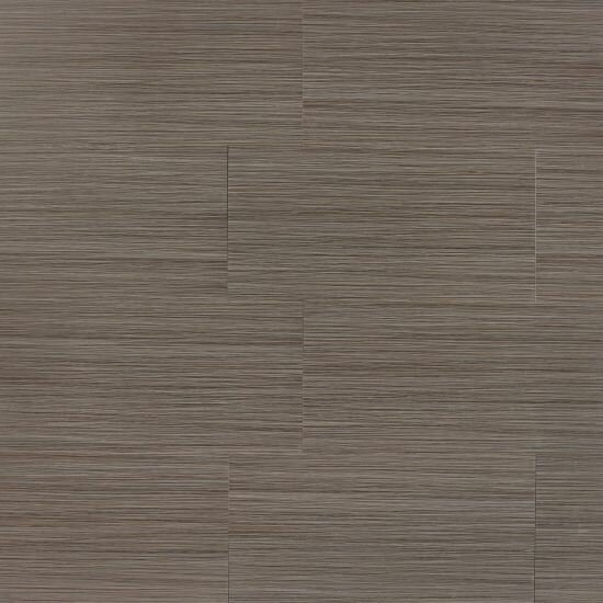 Refined 12 x 24 Porcelain Field Tile in Matte Taupe by Grayson Martin