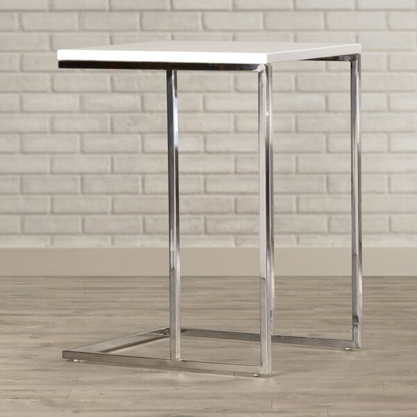 Otoole End Table by Mercury Row