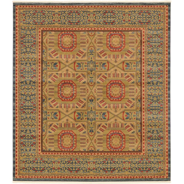 Laurelwood Area Rug by Astoria Grand