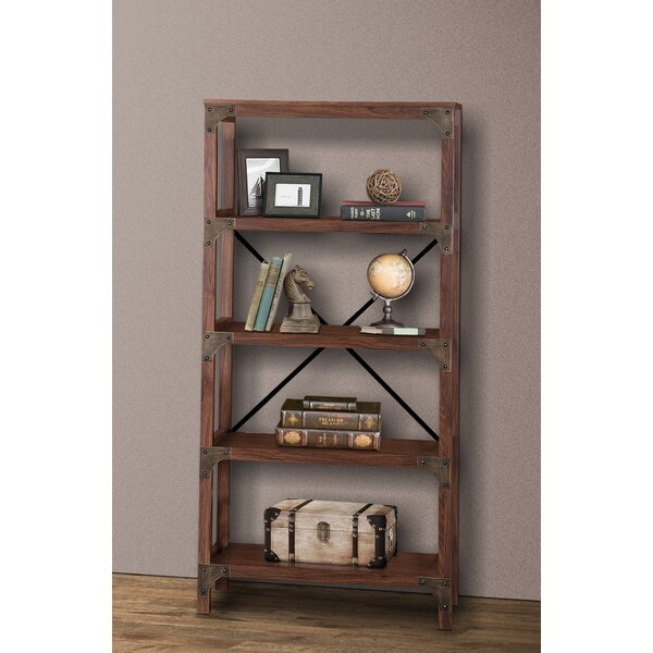Wootton Etagere Bookcase By 17 Stories