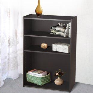 3 Shelf Standard Bookcase