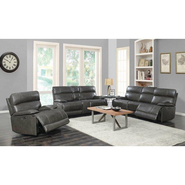 Nichol Power Configurable Living Room Set by Red Barrel Studio