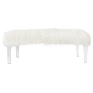 Scarlett Upholstered Bench by New Pacific Direct