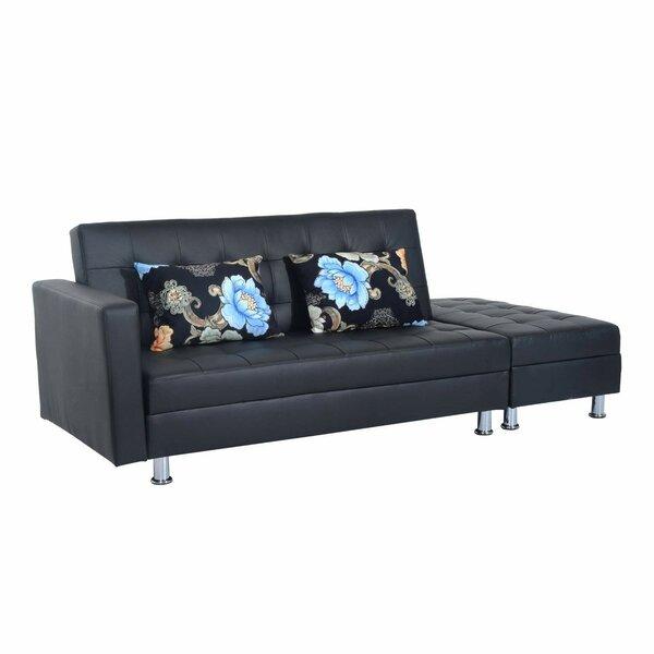Ralph Sleeper Sofa by Ebern Designs