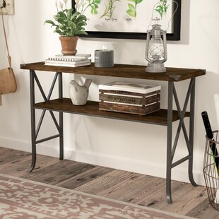 Justina Console Table Laurel Foundry Modern Farmhouse