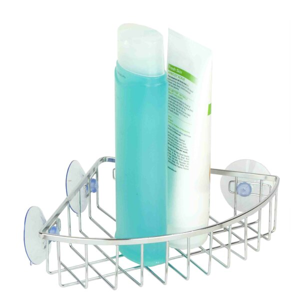 Corner Shower Caddy (Set of 2) by Home Basics