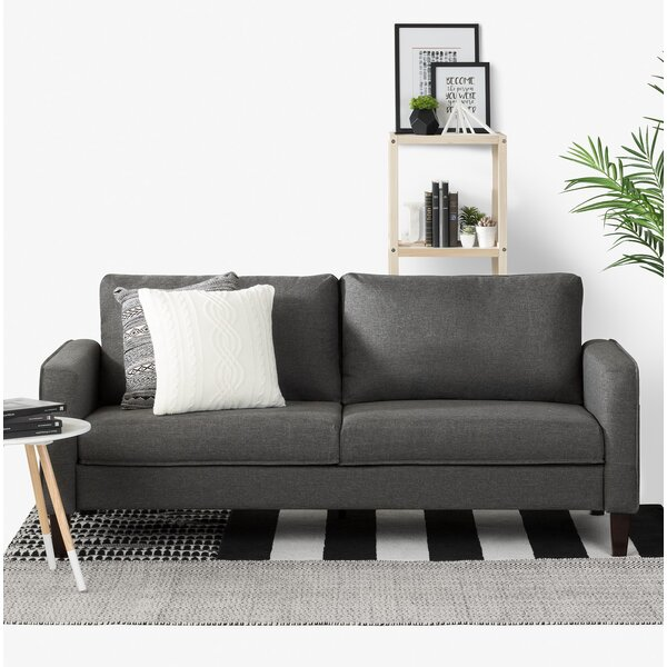 Modern Style Live-it Cozy Sofa by South Shore by South Shore
