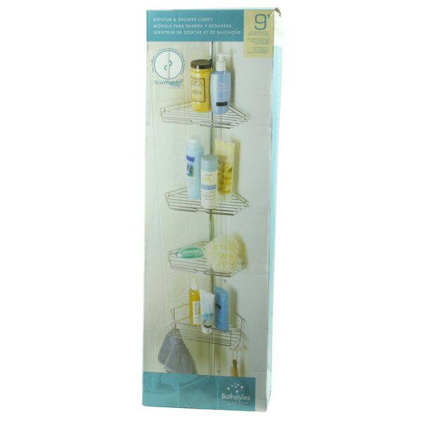 Shower Caddy by Zenith Products