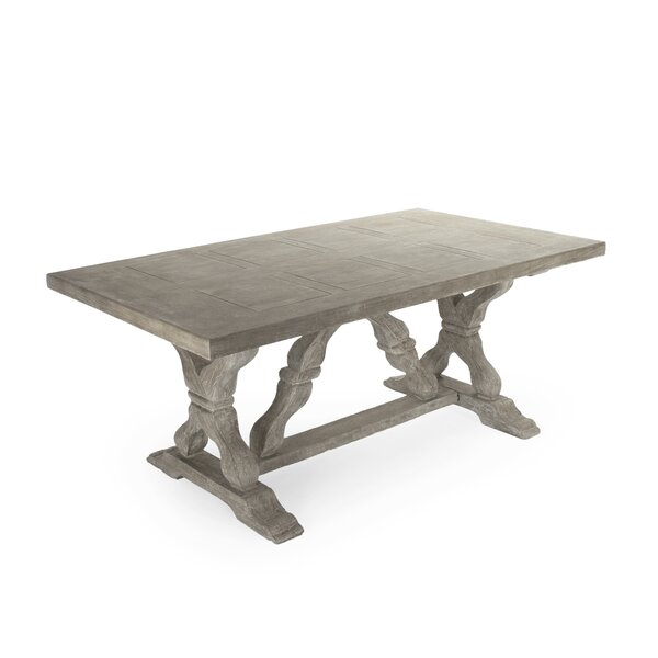 Nimitz Dining Table by One Allium Way